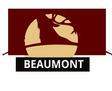 Chasse de Beaumont Le Roger